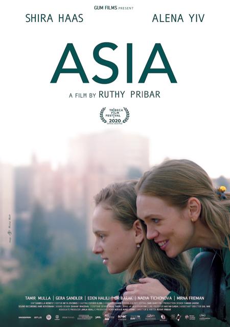 Asia (2020)