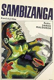 Sambizanga Poster
