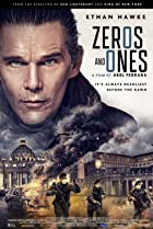 Zeros and Ones (2021) Poster