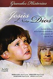 Jesús, el niño Dios Poster