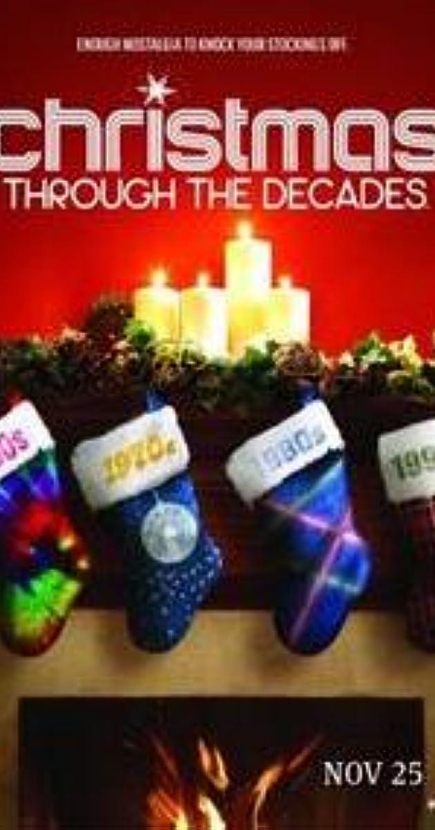 Christmas Through the Decades (TV Mini-Series 2015– ) - Photo
