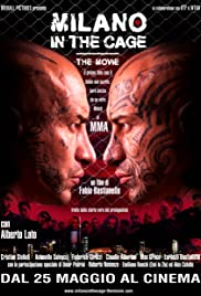 Milano in the Cage Poster