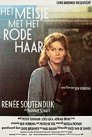 Renée Soutendijk in Het meisje met het rode haar (1981)