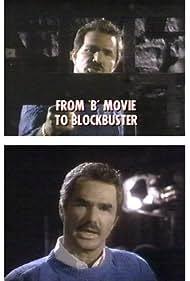 Burt Reynolds in Talking Pictures (1988)