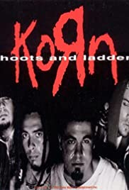 Korn: Shoots and Ladders Poster