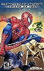 Spider-Man: Friend or Foe (2007) Poster
