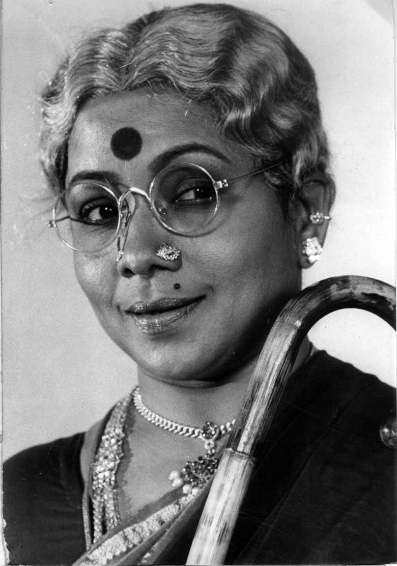 Aachi Manorama Imdb