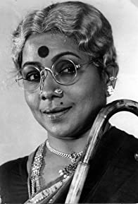 Primary photo for Aachi Manorama