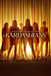 Keeping Up with the Kardashians Poster