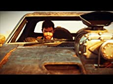 Mad Max (VG)