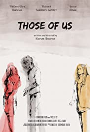 Those of Us Poster