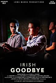 Irish Goodbye Poster