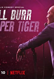 Bill Burr: Paper Tiger (2019) 1080p