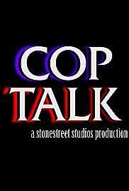 Cop Talk Poster