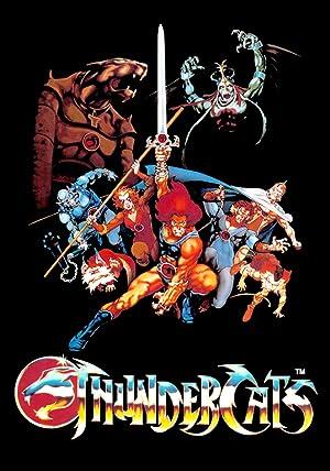 Where to stream Thundercats