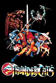 Primary photo for Thundercats