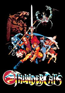 Latest english movie to watch online Thundercats USA [4k]