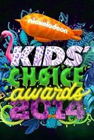 Nickelodeon Kids Choice Awards 2014 (2014)