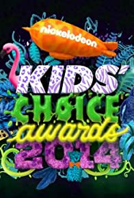 Primary photo for Nickelodeon Kids Choice Awards 2014