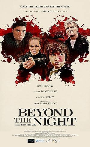 Beyond the Night 2018 11