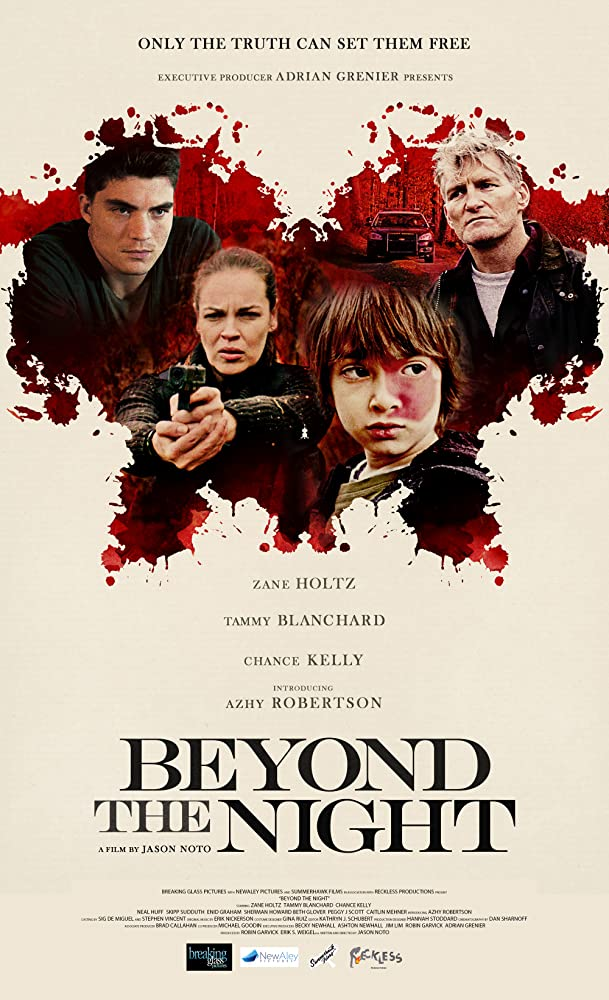 Beyond the Night download
