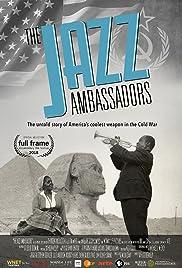 The Jazz Ambassadors Poster