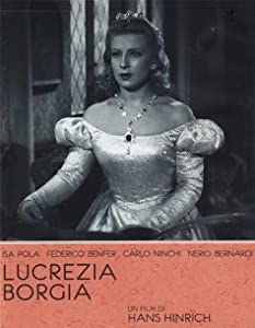 Download new movie free Lucrezia Borgia Italy [hd1080p]