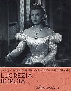 Full bluray movies downloads Lucrezia Borgia by [h264]