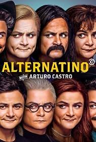 Alternatino with Arturo Castro (2019)