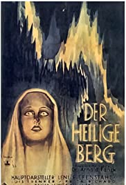 The Holy Mountain (1926) 1080p