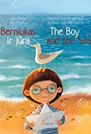 The Boy and the Sea Poster