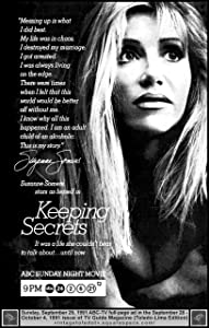 Watching that movie Keeping Secrets [hd1080p]