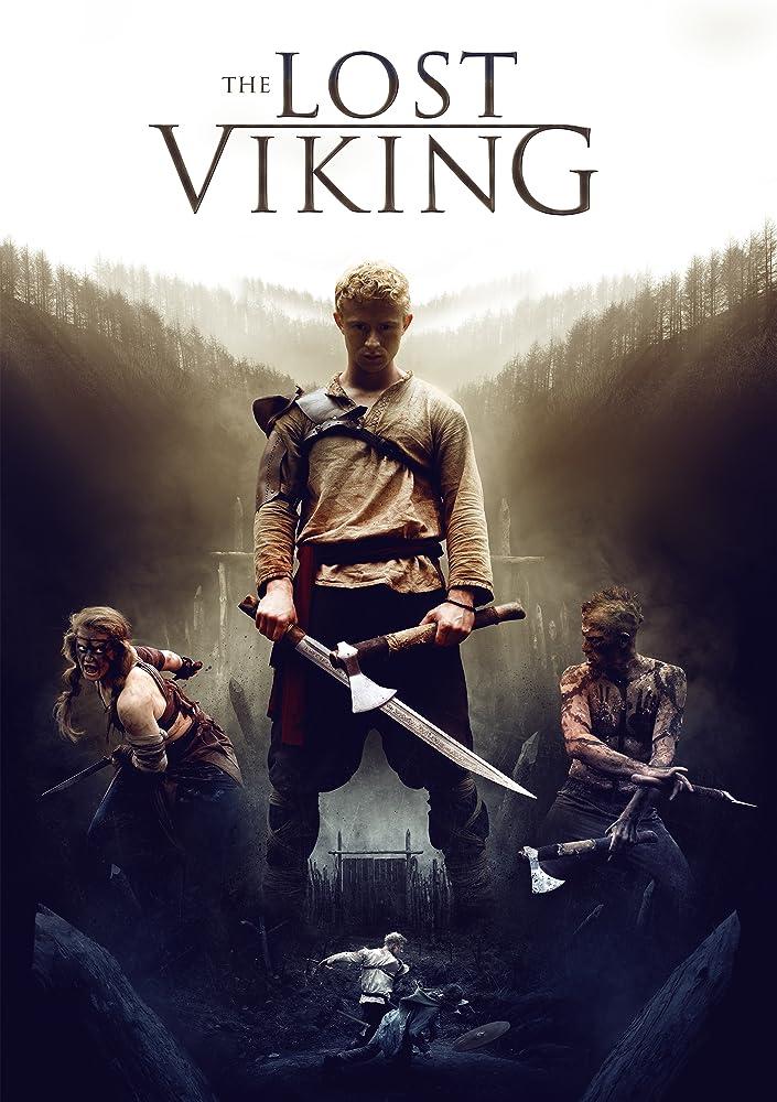 فيلم The Lost Viking مترجم