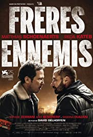 Film Frères ennemis (2018) Streaming vf complet
