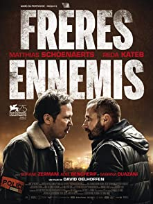 Close Enemies (Frères ennemis)มิตรร้าย