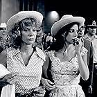 Denise Filiatrault and Carole Laure in Fantastica (1980)