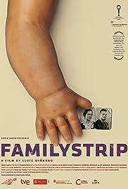 Familystrip Poster