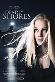 Carly Schroeder in Deadly Shores (2018)