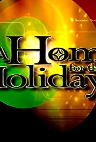 Primary photo for A Home for the Holidays