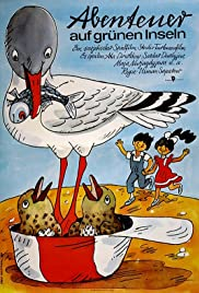 Priklyucheniya na malenkikh ostrovakh Poster