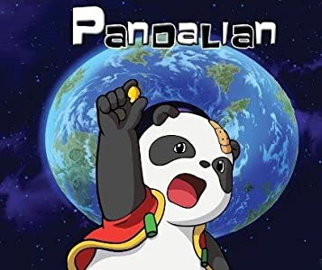 New movie to download Pandemonium in Pandasia! [320x240]