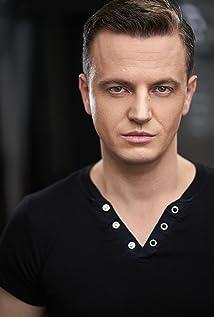 Andre Roshkov Picture