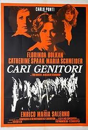 Cari genitori(1973) Poster - Movie Forum, Cast, Reviews