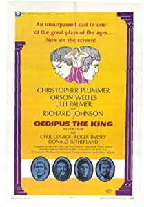 Movies can watch online Oedipus the King [Mkv]