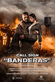 Call Sign Banderas Poster