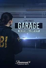 26th Street Garage: The FBI's Untold Story of 9/11 (2021)