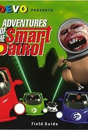 Devo Presents Adventures of the Smart Patrol Poster