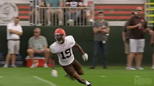 Hard Knocks: Corey Coleman Asks To Be Traded
