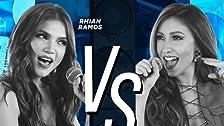 Rhian Ramos vs Solenn Heussaff