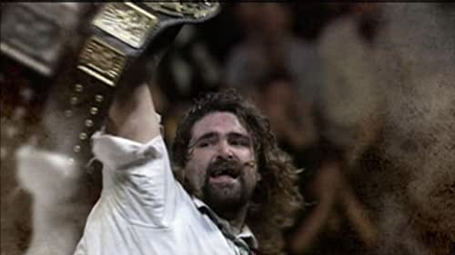 Trailer for WWE: For All Mankind - The Life and Career of Mick Foley